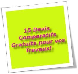 Bricolage astuce devis comparatifs gratuits en ligne pour vos travaux - Travaux devis en ligne ...